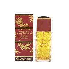 圣罗兰Opium女士香氛