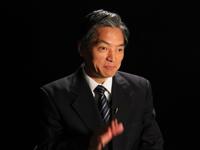 《意见中国》专访对外经济商业大学传授卢进勇