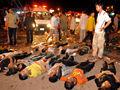 柬埔寨踩踏致数百人死