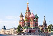 中国跃居俄罗斯第一大旅游客源国