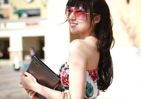 网易时尚,台湾