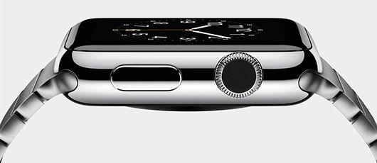 苹果Apple Watch发布会高清大图详解