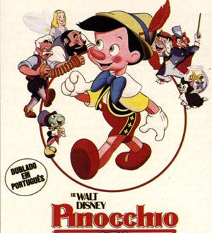 《匹诺曹》Pinocchio