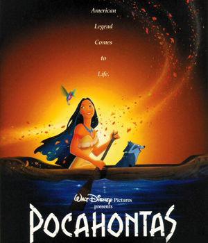 《风中奇缘》Pocahontas