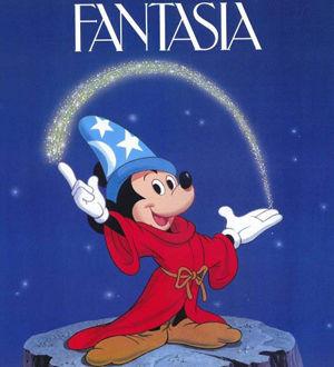 《幻想曲》Fantasia