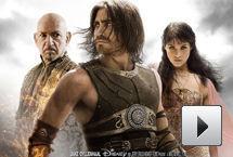 《波斯王子:时之刃》