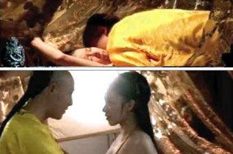 《新还珠》是剧本黄还是观众黄?_尖峰话题_网易娱乐