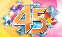 TVB第45周年台庆