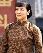 陈小艺 饰 郝玉兰