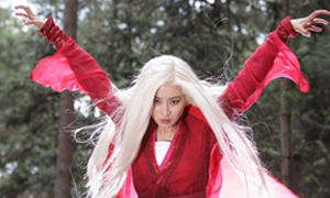 新白发魔女传在线观看_一周电视剧指南(9月14日-20日)_电视剧推荐_网易娱乐