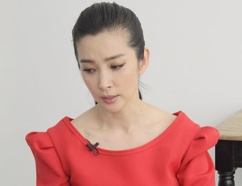李冰冰:我靠的是努力不是 天赋