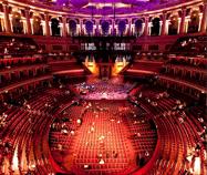 皇家阿尔伯特音乐厅