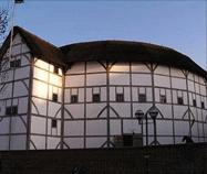 莎士比亚环球剧院