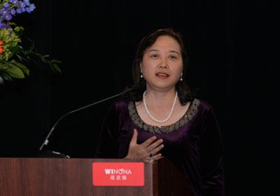 SFDA化妆品人体安全性功效检验机构 李利教授