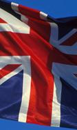 灵感来自英国国旗