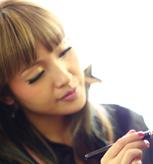 大牌私体验:彩妆师Coco