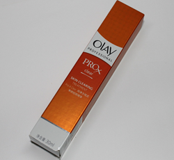 OLAY Pro-X Clear纯净方程式净颜控痘精华