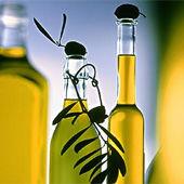 抹特级纯橄榄油