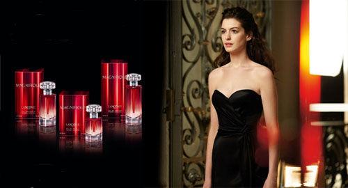 Lancôme兰蔻女士香水Magnifique璀璨香水