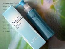 Fancl卸妆油
