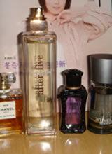 最经典的气质系列香水