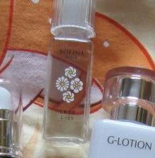 SOFINA 小花的水水