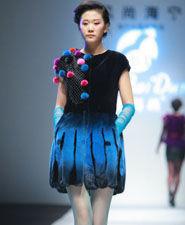 2012春夏上海时装周_2012春夏上海时装周_网易时尚