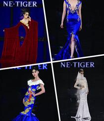 NE·TIGER 中国华服的思考