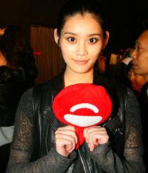 奚梦瑶眼中的中国时装周