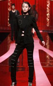 2012春夏北京时装周