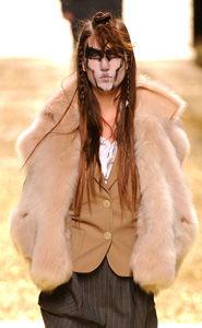 2011秋冬巴黎时装周