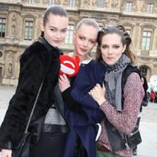 网易时尚专题 潮流趋势