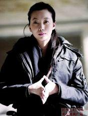 中国女公民刘岩
