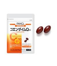 FANCL - 辅酶Q10营养精华