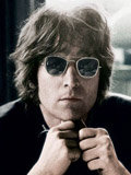 约翰·列侬 小野洋子 imagine 披头士