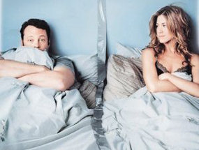 分床睡分被睡,男人到底怎么看?