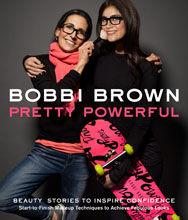 Bobbi Brown 2012年 新书