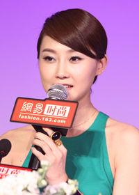 林鹏获中国创造年度新锐风尚明星奖