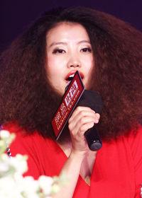 刘璐获中国创造年度影响力设计师奖