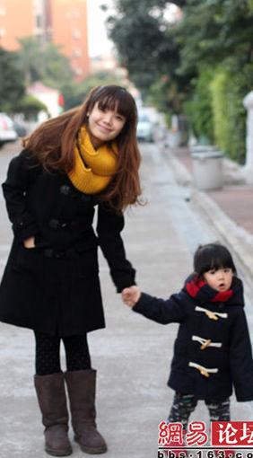 2012新主妇:云朵妈妈