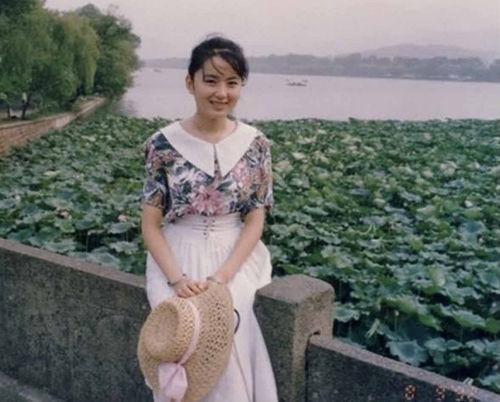 18年前大明湖畔的夏雨荷