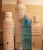 孕期护肤品
