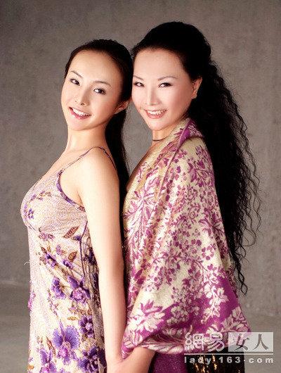 日本女人露露_干露露妈妈雷炳侠:不寻常的妈妈,不寻常的爱_网易女人
