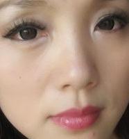 白雪公主妆容