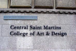 圣马丁艺术学院4