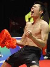 赛场上的林丹超亢奋_第二期_2012中国男人调查_大发快3走势图_快3app邀请码_总代-女人