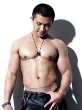 陈一冰让人流口水的肌肉_第二期_2012中国男人调查_大发快3走势图_快3app邀请码_总代-女人