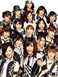 AKB48|演唱会|综艺节目|成员