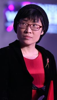 2012女性传媒大奖年度女性榜样吕频