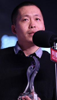 2012女性传媒大奖年度女性榜样张泉灵